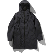 ガジェットハンガーコート Gadget Hangar Coat NP61961 (K)ブラック XLサイズ [アウトドア コート メンズ]