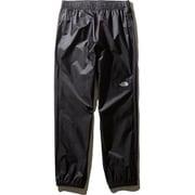 ストライクトレイルパンツ Strike Trail pants NP61972 ブラック(K) Mサイズ [アウトドア パンツ メンズ]