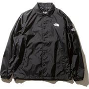 The Coach Jacket NP71930 K Lサイズ [アウトドア ジャケット メンズ]