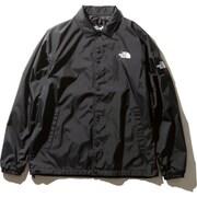 The Coach Jacket NP71930 K Mサイズ [アウトドア ジャケット メンズ]