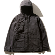 Firefly Jacket NP71931 K Lサイズ [アウトドア ジャケット メンズ]