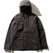 Firefly Jacket NP71931 K Sサイズ [アウトドア ジャケット メンズ]