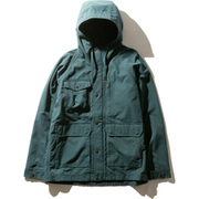Firefly Jacket NP71931 PP Lサイズ [アウトドア ジャケット メンズ]