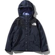 Mountain Raintex Jacket NPJ11908 UN 140サイズ [アウトドア ジャケット キッズ]