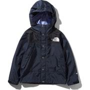 Mountain Raintex Jacket NPJ11908 UN 150サイズ [アウトドア ジャケット キッズ]