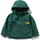Compact Jacket NPJ21810 (NG)ナイトグリーン 150 [ウェア キッズ用]