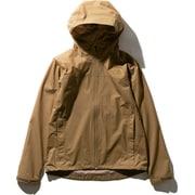 ベンチャージャケット Venture Jacket NPW11536 (BK)ブリティッシュカーキ Lサイズ [アウトドア ジャケット&オーバーパンツ]