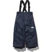 スノーパンツ Snow pants NSJ61906 (UN)アーバンネイビー 110cm [スキーウェア キッズ]