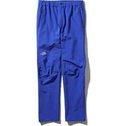 Alpine Light pants NT52927 (TB)TNFブルー Mサイズ [アウトドア パンツ メンズ]