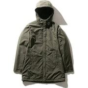 Compact Nomad Coat NPW71935 (NT)ニュートープ Lサイズ [アウトドア ジャケット レディース]