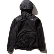 スワロテイルベントフーディ Swallowtail Vent Hoodie NPW71973 (K)ブラック XLサイズ [アウトドア ジャケット レディース]