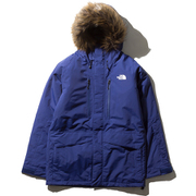 STORMPEAK PARKA NS61905 (FG)フラッグブルー Mサイズ [スキーウェア ジャケット メンズ]