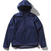 ベンチャージャケット Venture Jacket NPW11536 (FB)フラッグブルー Lサイズ [アウトドア ジャケット&オーバーパンツ]