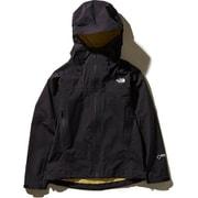 スーパークライムジャケット Super Climb Jacket NPW11910 (K)ブラック L サイズ [アウトドア ジャケット レディース]
