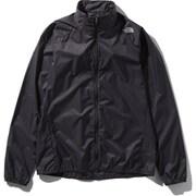 インパルスレーシングジャケット Impulse Racing Jacket NPW21980 (K)ブラック Mサイズ [アウトドア ジャケット レディース]