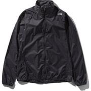 インパルスレーシングジャケット Impulse Racing Jacket NPW21980 (K)ブラック Sサイズ [アウトドア ジャケット レディース]