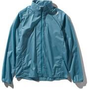 インパルスレーシングジャケット Impulse Racing Jacket NPW21980 (SM)ストームブルー XLサイズ [アウトドア ジャケット レディース]