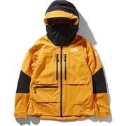 FL L5 ジャケット FL L5 Jacket NPW51921 (KN)ブラック×ノックアウトオレンジ Mサイズ [アウトドア ジャケット レディース]