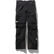NPW51922 FL L5 PANT (K)ブラック Sサイズ [アウトドアパンツ レディース]