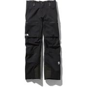 FL L5 パンツ FL L5 pants NPW51922 (K)ブラック XSサイズ [アウトドアパンツ レディース]