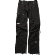 FL L5 LTパンツ FL L5 LT pants NPW51924 (K)ブラック XSサイズ [アウトドアパンツ レディース]