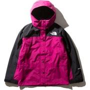 Mountain Light Jacket NPW61831 (RX)ロックスバリーピンク Lサイズ [アウトドア ジャケット レディース]