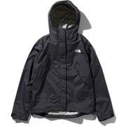 Dot Shot Jacket NPW61930 (K)ブラック Lサイズ [アウトドア ジャケット レディース]