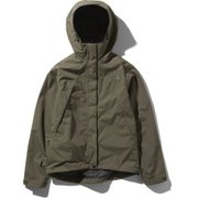 Scoop Jacket NPW61940 (NT)ニュートープ Mサイズ [アウトドア ジャケット レディース]