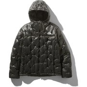 ポラリスインサレーテッドフーディ Polaris Insulated Hoodie NY81902 (NT)ニュートープ Lサイズ [アウトドア 中綿ジャケット メンズ]