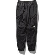 ベントリックスパンツ Ventrix pants NY81913 (K)ブラック XLサイズ [アウトドア パンツ メンズ]