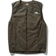 ベントリックスベスト Ventrix Vest NY81914 (NT)ニュートープ XLサイズ [アウトドア ベスト メンズ]