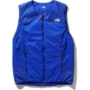 ベントリックスベスト Ventrix Vest NY81914 (TB)TNFブルー Mサイズ [アウトドア ジャケット&オーバーパンツ]