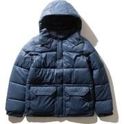 キャンプシェラショート CAMP Sierra Short NY81931 (BT)ブルーウィングティール XLサイズ [アウトドア 中綿ウェア メンズ]