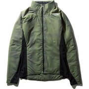 ベントリックストレイルジャケット VENTRIX Trail Jacket NY81970 (RW)ロジングリーンウォッシュ Lサイズ [ランニングジャケット メンズ]