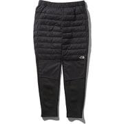 レッドランプロロングパンツ Red Run Pro Long pants NY81973 (K)ブラック Mサイズ [ランニングパンツ メンズ]