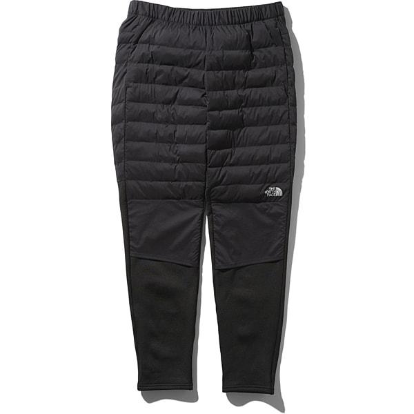 レッドランプロロングパンツ Red Run Pro Long pants NY81973 (K)ブラック XLサイズ [ランニングパンツ メンズ]