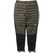 レッドランプロロングパンツ Red Run Pro Long pants NY81973 (NT)ニュートープ Mサイズ [ランニングパンツ メンズ]