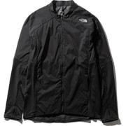 ホワイトライトジャケット White Light Jacket NY81981 (K)ブラック XLサイズ [ランニング ジャケット メンズ]