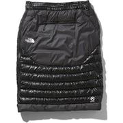 FL L6インシュレイテッドビレイスカート FL L6 Insulated Belay Skirt NYW51923 (K)ブラック Sサイズ [アウトドア スカート レディース]