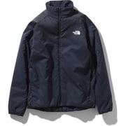 ベントリックスジャケット Ventrix Jacket NYW81912 (UN)アーバンネイビー Mサイズ [アウトドア 中綿ウェア レディース]