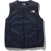 ベントリックスベスト Ventrix Vest NYW81914 (UN)アーバンネイビー Lサイズ [アウトドア ベスト レディース]