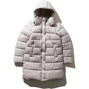 キャンプシェラロングコート CAMP Sierra Long Coat NYW81934 (DO)ダブグレー Mサイズ [アウトドア ダウンウェア レディース]