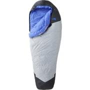 ウイメンズブルーカズー Womens Blue Kazoo NBR41801 (HS)ハイライズグレー×ステラブルー REGサイズ [アウトドア ダウンシュラフ]
