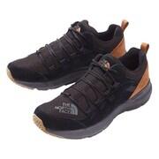 Moutain Sneaker II NF01981 (KC)TNFブラック×キャラメルカフェ 7.5インチ [ハイキングシューズ メンズ]