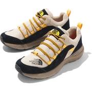 Moutain Sneaker II NF01981 (OK)オックスフォードタン×TNFブラック 9.5インチ [ハイキングシューズ メンズ]