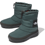 NUPTSE BOOTIE WP V NF51876 (JG)ジャングルグリーン 6インチ [防寒ブーツ メンズ]