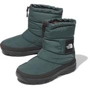 NUPTSE BOOTIE WP V NF51876 (JG)ジャングルグリーン 9インチ [防寒ブーツ メンズ]