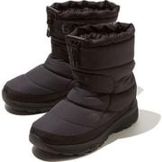 NUPTSE BOOTIE GORE NF51971 (K)TNFブラック 10インチ [防寒ブーツ メンズ]