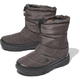 NUPTSE BOOTIE WP P NF51973 (KK)TNFブラック 9インチ [防寒ブーツ メンズ]