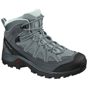 AUTHENTIC LTR GTX W L40464400 Lead/Stormy Weather/ 22.5cm [トレッキングシューズ レディース]
